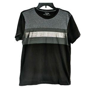 Calvin Klein mens short sleeve Tt-shirt